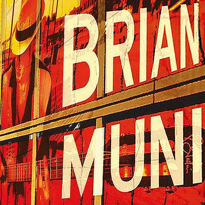 Brian Muni