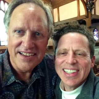LSR13 4/6/15: TOM CHAPIN w/ BILL AYRES