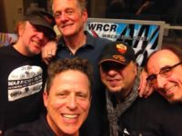 NEIL RICHTER, MICHAEL BACON, micheal CASTALDO, PAUL GUZZONE