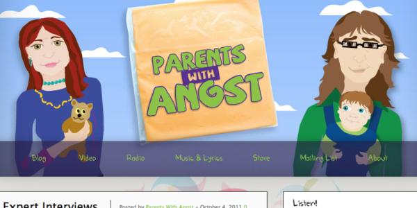 parents w angst
