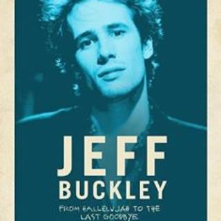 LSR46 5/14/18 JEFF BUCKLEY BY DAVE LORY